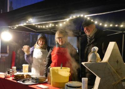 Kaleidoskop der Kulturen – Adventsmarkt auf dem Rötenberg