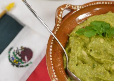 19. November 2016 I Buen Provecho! Cocina Mexicana – anders als wir sie schon kennen, garniert mit kulturellen Feinheiten
