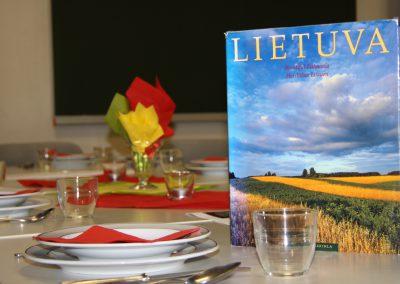 15. Januar 2018 | Litauen – grünes Land am Ostseestrand