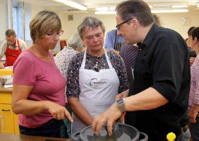 17. September 2018 | Lucio trifft Kulturküche – Ein spanischer Abend